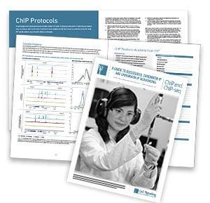ChIP&ChIP-seq Guide