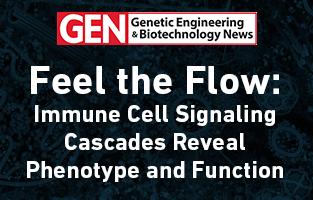 GEN Immune Cell Signaling Webinar